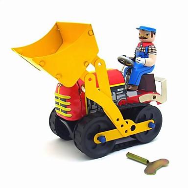 olcso Felhúzós játékok-Felhúzós játék Újdonságok Fém Felnőttek Játékok Ajándék