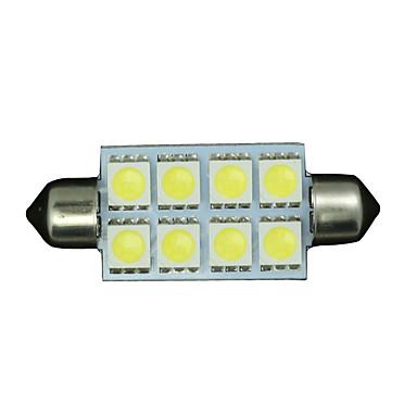 olcso Autó világítás-SO.K 2pcs Autó Izzók Belső világítás For Univerzalno
