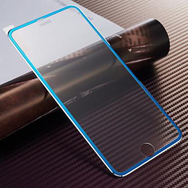 voordelige iPhone 6s / 6 Plus screenprotectors-Screenprotector voor Apple iPhone 6s / iPhone 6 Gehard Glas / Titaniumlegering 1 stuks Voorkant screenprotector / iPhone 6s Plus / 6 Plus / iPhone 6s / 6