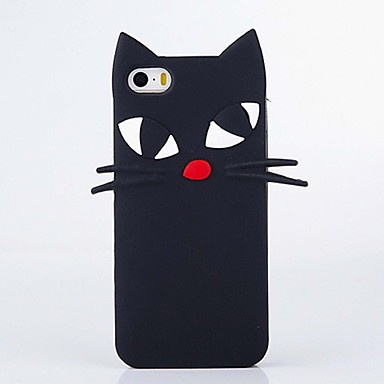 custodia iphone 5s gatto