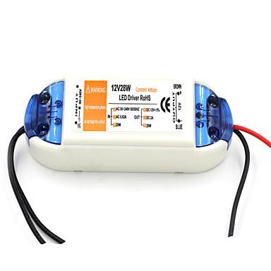olcso LED-es kiegészítők-1db Világítástechnikai tartozék Áramellátás Otthoni