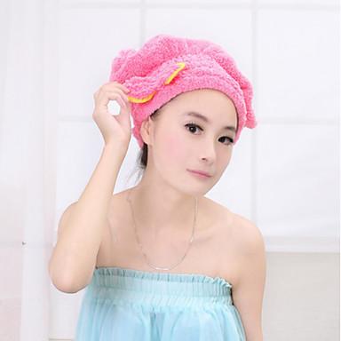 håndklæde til hår