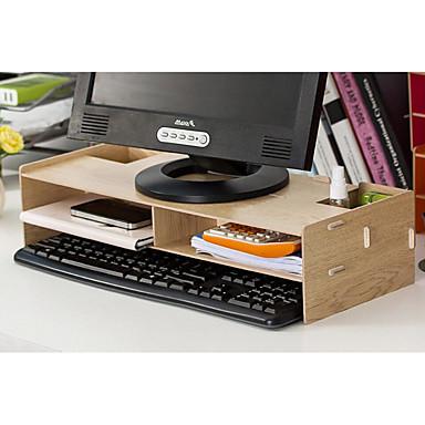 supports rangement de commode rangement de maquillage bois avec fonctionnalit est voyage pour. Black Bedroom Furniture Sets. Home Design Ideas