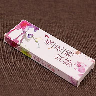 [$9 58] Bookmark Classical Chinese Style Retro Aesthetic Fine Literary  Illustration Diy Custom Gift Paper