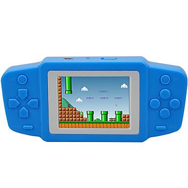 olcso Játékkonzolok-Súbor-s100-Vezeték néküli-Handheld Game Player