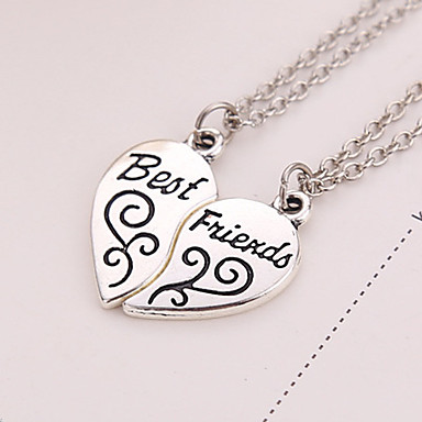 smycke till bästa vän