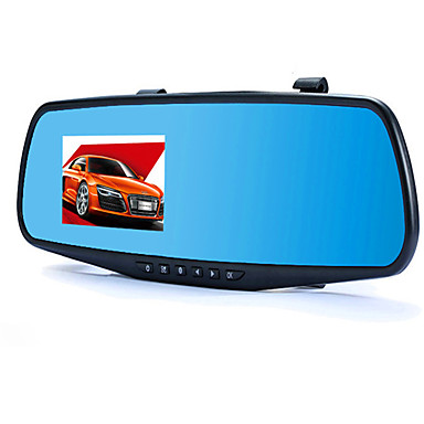 Allwinner Full HD 1920 x 1080 Auto DVR 2,8 inch Scherm Dashboardcamera