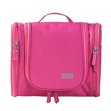 levne Cestovní tašky-Cestovní taška Organizér zavazadel Kosmetická taška Voděodolný Cestovní sklad Doplňky k zavazadlům Outdoor Cestování Nylon Dárek Pro Pánské Dámské /