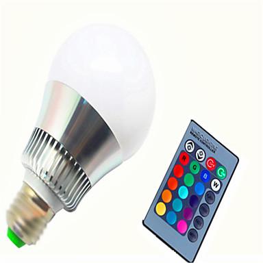 1pc 5 W Bombillas LED de Mazorca 450 500 lm GU10 T 64