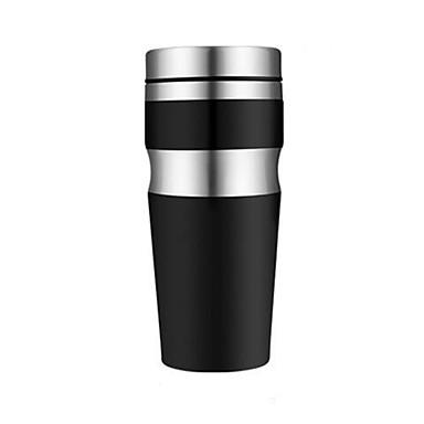 رخيصةأون أكواب و زجاجات-الفولاذ المقاوم للصدأ أكواب الشاي الديكور هدية صديقة 1 القهوة شاي ماء عصير DRINKWARE