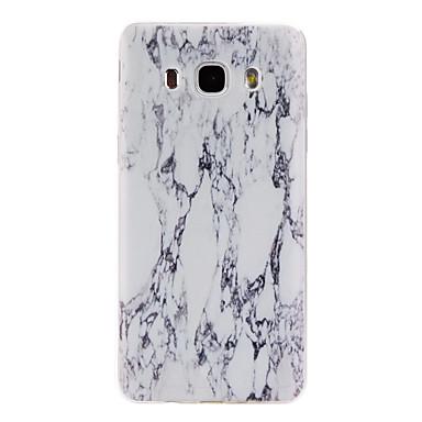 coque samsung j5 2016 marbre