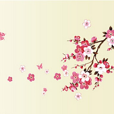 حيوانات عطلة وقت الفراغ ملصقات الحائط لواصق حائط الطائرة لواصق حائط مزخرفة تصميم ديكور المنزل جدار مائي جدار زجاج / الحمام