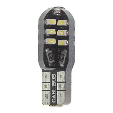 voordelige Motorverlichting-SENCART 10 stuks Automatisch Lampen SMD 3014 300lm Exterieur Lights