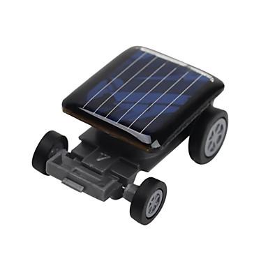 SCAR Jucării pentru mașini / Jucării Încărcate Solar / Seturi de știință și explorare Mini / Educație Băieți Jucarii Cadou 10 pcs
