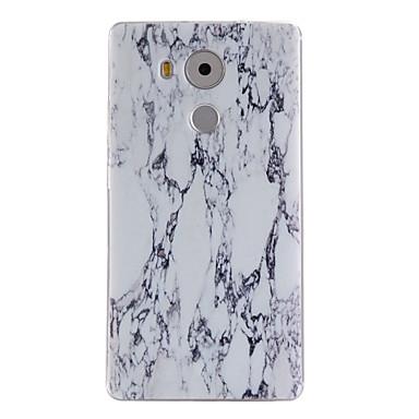 carcasa huawei p8 lite 2017 marmol
