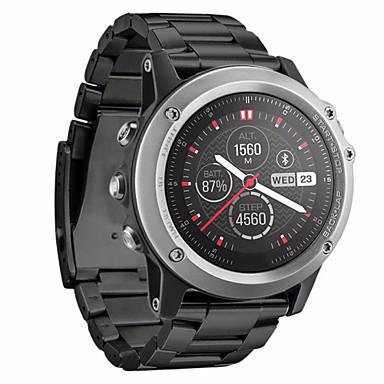 Недорогие Часы и ремешки Garmin-Ремешок для часов для Fenix 3 Garmin Спортивный ремешок Нержавеющая сталь Повязка на запястье
