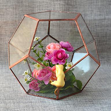 olcso Office Decor-1 1 Ág Others Others kosár virágot Művirágok NO