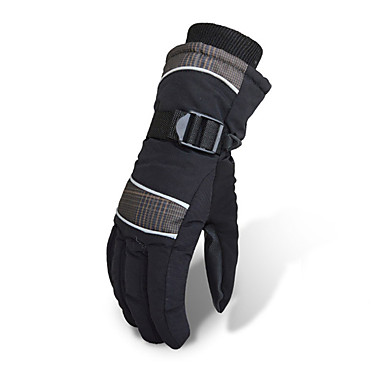 Lyžařské rukavice Dámské Celý prst Zahřívací Voděodolný Lyže Zima 5367018  2018 – €14.39 7a079e57be