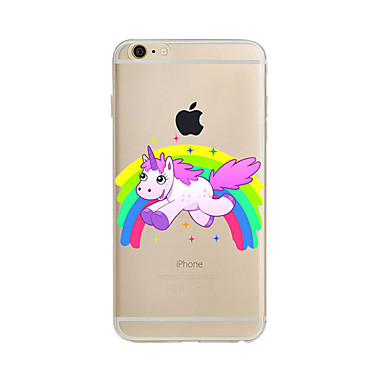 custodia iphone 8 plus unicorno