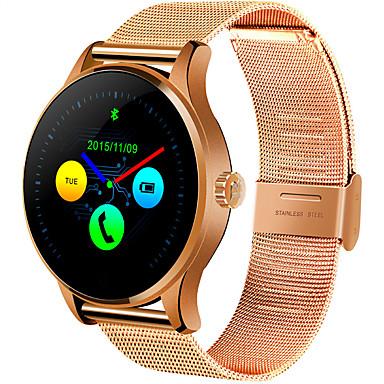 رخيصةأون ساعات ذكية-M8 ساعة ذكية بلوتوث اللياقة البدنية تعقب دعم إخطار / القلب رصد معدل الرياضة smartwatch متوافق فون / سامسونج / هواتف أندرويد