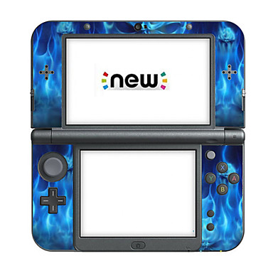 B SKIN NEW3DSLL USB Sacs, étuis Et Coques Autocollant   Nintendo 3DS LL  Nouveau (XL) Nouveautés Sans Fil # De 5312007 2018 à U20ac5.99