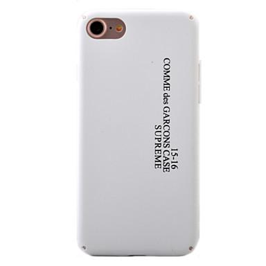 coque iphone 7 motif garcon