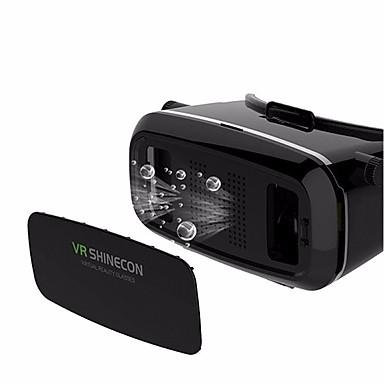 vr virtuális valóság szemüveg doboz generáció