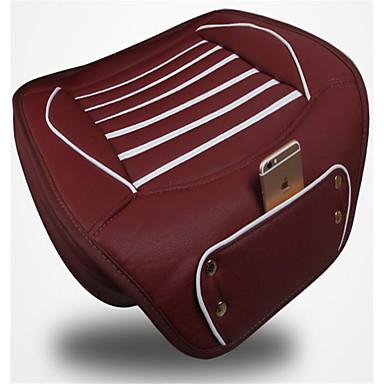 voordelige Autostoelcovers & Accessoires-Auto-stoelkussens Zitkussens Zwart Beige Rood Functie for Universeel