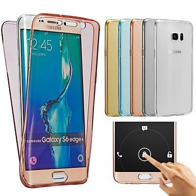 ce864d85f8f Funda Para Samsung Galaxy Funda Samsung Galaxy Transparente ...