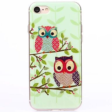 coque chouette iphone 6