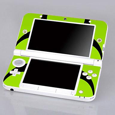 B-SKIN 3DS USB Bags, Cases Skins / Sticker Nintendo New 3DS Novelty Bags, Cases Skins / Sticker PVC unit Wireless
