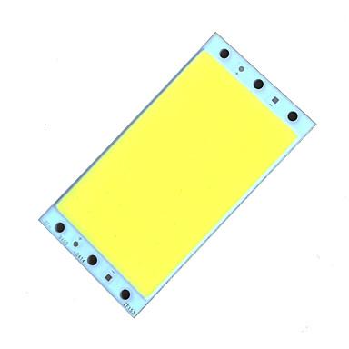 ROUND COB 3 W 5 W 7 W 10 W Modulo Pannello LED Chip substrato Perline Lampada SMD