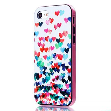 coque coeur iphone 7 plus