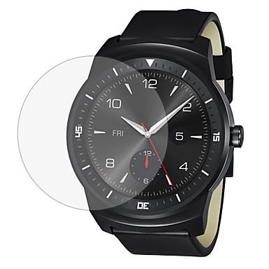 voordelige Smartwatch screenprotectors-Screenprotector Voor LG G Horloge R W110 Gehard Glas 9H-hardheid 1 stuks