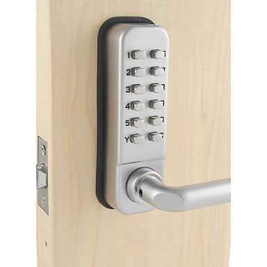 povoljno Sustavi kontrole pristupa-304Nehrđajući čelik Smart Home Security sistem Dom / Apartman / Hotel Sigurnosna vrata / Drvena vrata / Kompozitna vrata (Način otključavanja Lozinka)