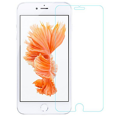 preiswerte iPhone-Displayschutzfolien-AppleScreen ProtectoriPhone 7 Plus High Definition (HD) Bildschirmschutz für das ganze Gerät 1 Stück Hartglas / iPhone 6s Plus / 6 Plus