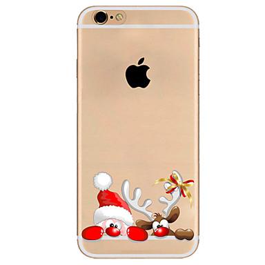coque iphone 6 noël