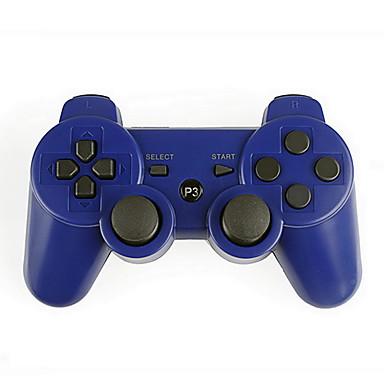 Wireless Controller Joc Pentru Sony PS3 . Novelty Controller Joc ABS 1 pcs unitate