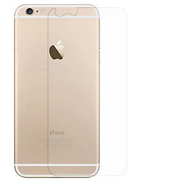 voordelige iPhone screenprotectors-AppleScreen ProtectoriPhone 7 Plus 9H-hardheid Achterkantbescherming 1 stuks Gehard Glas
