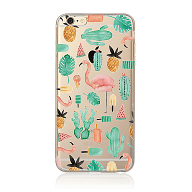 i phones all flamingo pattern tpu soft cover for apple iphone 7 7 22515