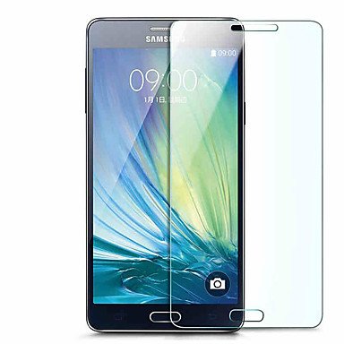 Screen Protector for Samsung Galaxy J7 (2016) Tempered Glass Front Screen Protector