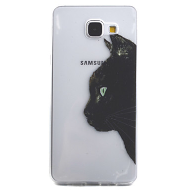 coque samsung a5 2016 animaux