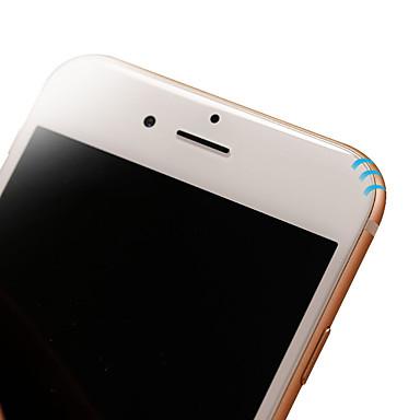voordelige iPhone 7 screenprotectors-AppleScreen ProtectoriPhone 7 High-Definition (HD) Voorkant screenprotector 1 stuks Gehard Glas