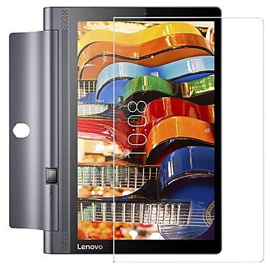 olcso Lenovo képernyővédők-LenovoScreen ProtectorLenovo Tab3 10 9H erősség Kijelzővédő fólia 1 db Edzett üveg