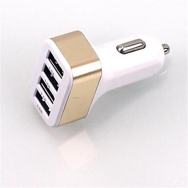 Caricatore per auto caricabatteria usb universale multi for Spranga universale per porte