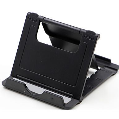 olcso iPad állványok és foglalatok-Ágy / Asztal Univerzális / Mobiltelefon Szerelje fel a tartóállványt Other Univerzális / Mobiltelefon Műanyag Tartó