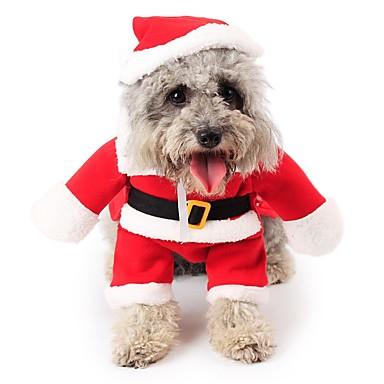 Disfraz para mascota perro talla XL Mr Incre/íble