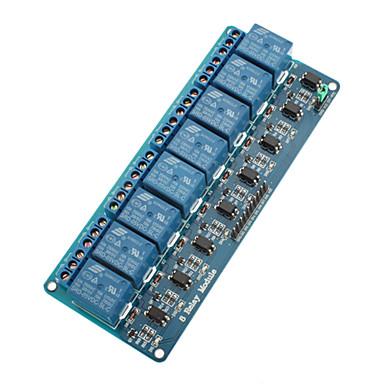 8 canaux Module relais 5v conseil pour (pour Arduino) (fonctionne avec un responsable (pour Arduino) conseils)