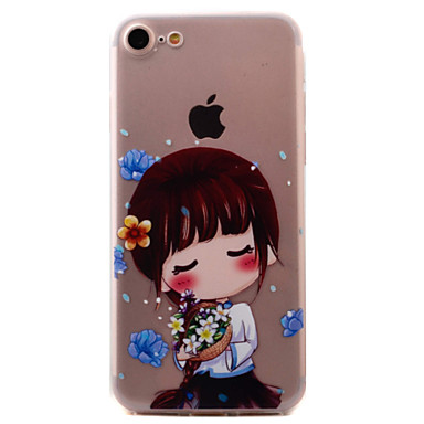 iphone 5 girl cases for iphone 7 7 plus 6s 6 plus se 5s cover 14520