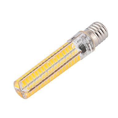 YWXLIGHT® 1pc 12 W LED klipaste žarulje 1000-1200 lm E14 T 136 LED zrnca SMD 5730 Zatamnjen Ukrasno Toplo bijelo Hladno bijelo 85-265 V / 1 kom. / RoHs